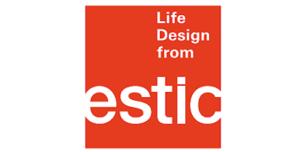 エスティック ロゴ