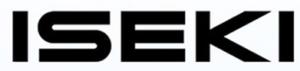 井関農機 ロゴ